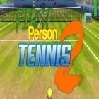 Con gioco Dragon seekers per Android scarica gratuito First Person Tennis 2 sul telefono o tablet.