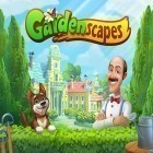 Con gioco Burnin' rubber: Crash n' burn per Android scarica gratuito Gardenscapes: New acres sul telefono o tablet.