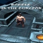 Con gioco Bartender: The Right Mix per Android scarica gratuito Robber in the dungeon sul telefono o tablet.