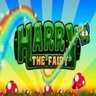 Con gioco Cut the Rope: Experiments per Android scarica gratuito Harry the Fairy sul telefono o tablet.