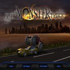 Con gioco Injustice: Gods among us v2.5.1 per Android scarica gratuito Crazy Monster Truck sul telefono o tablet.