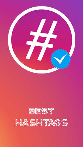 Scarica applicazione gratis: Best hashtags captions & photosaver for Instagram apk per cellulare e tablet Android.