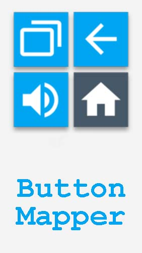 Scarica applicazione Sistema gratis: Button mapper: Remap your keys apk per cellulare e tablet Android.