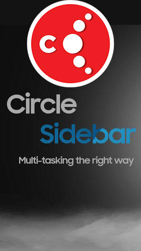 Scarica applicazione Launcher gratis: Circle sidebar apk per cellulare e tablet Android.