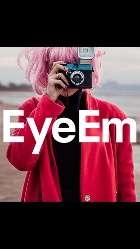 Scarica applicazione gratis: EyeEm - Camera & Photo filter apk per cellulare e tablet Android.