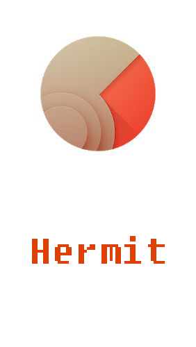 Scarica applicazione Sistema gratis: Hermit - Lite apps browser apk per cellulare e tablet Android.