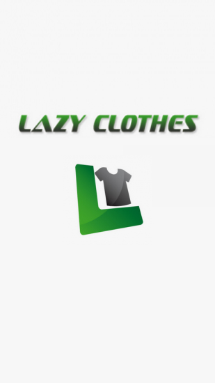 Lazy Clothes