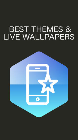 Scarica applicazione gratis: Live Wallpaper and Theme Gallery apk per cellulare Android 2.3.3. .a.n.d. .h.i.g.h.e.r e tablet.