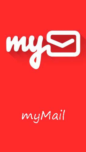 Scarica applicazione Messaggeri gratis: myMail – Email apk per cellulare e tablet Android.