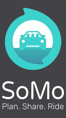 Scarica applicazione  gratis: SoMo - Plan & Commute together apk per cellulare e tablet Android.
