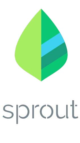 Scarica applicazione  gratis: Sprouts: Money manager, expense and budget apk per cellulare e tablet Android.