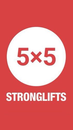 Scarica applicazione Salute gratis: StrongLifts 5x5: Workout gym log & Personal trainer apk per cellulare e tablet Android.