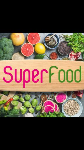 Scarica applicazione  gratis: SuperFood - Healthy Recipes apk per cellulare e tablet Android.