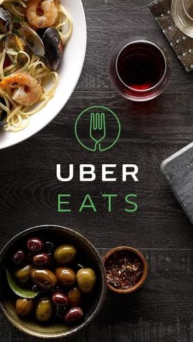 Scarica applicazione  gratis: Uber eats: Local food delivery apk per cellulare e tablet Android.
