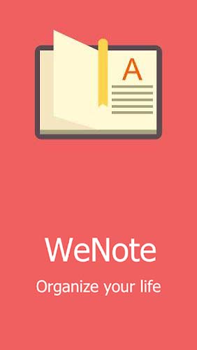 Scarica applicazione gratis: WeNote - Color notes, to-do, reminders & calendar apk per cellulare e tablet Android.