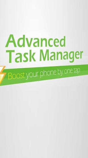 Scarica applicazione gratis: Advanced Task Manager apk per cellulare Android 5.0 e tablet.
