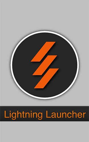 Scarica applicazione gratis: Lightning launcher apk per cellulare Android 2.2 e tablet.