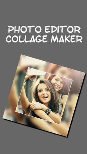 Scarica applicazione gratis: Photo editor collage maker apk per cellulare Android 2.3.3 e tablet.