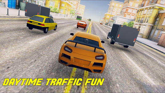 Scarica Traffic King gratis per Android.