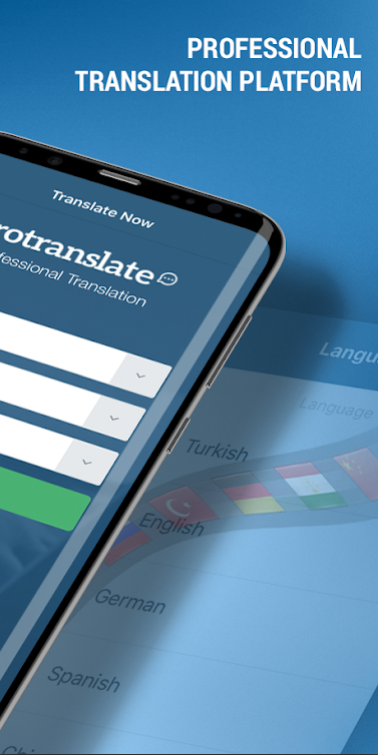 Protranslate – Professional Translation Service