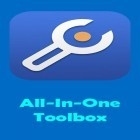 Con applicazione  per Android scarica gratuito All-in-one Toolbox: Cleaner, booster, app manager sul telefono o tablet.