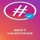 Con applicazione  per Android scarica gratuito Best hashtags captions & photosaver for Instagram sul telefono o tablet.