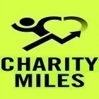 Con applicazione  per Android scarica gratuito Charity Miles: Walking & running distance tracker sul telefono o tablet.