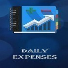 Con applicazione  per Android scarica gratuito Daily expenses 2 sul telefono o tablet.