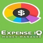 Con applicazione  per Android scarica gratuito Expense IQ - Money manager sul telefono o tablet.