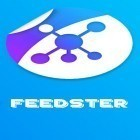 Con applicazione  per Android scarica gratuito Feedster - News aggregator with smart features sul telefono o tablet.