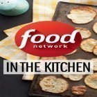 Con applicazione Zipme per Android scarica gratuito Food network in the kitchen sul telefono o tablet.