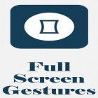 Con applicazione OfficeSuite 8 per Android scarica gratuito Full screen gestures sul telefono o tablet.