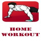 Con applicazione  per Android scarica gratuito Home workout - No equipment sul telefono o tablet.