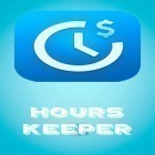 Con applicazione  per Android scarica gratuito Hours keeper - Time tracking sul telefono o tablet.