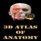 Con applicazione  per Android scarica gratuito Muscle | Skeleton - 3D atlas of anatomy sul telefono o tablet.