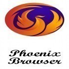Con applicazione  per Android scarica gratuito Phoenix browser - Video download, private & fast sul telefono o tablet.