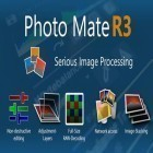 Con applicazione  per Android scarica gratuito Photo mate R3 sul telefono o tablet.
