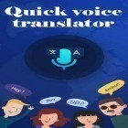 Con applicazione OfficeSuite 8 per Android scarica gratuito Quick voice translator sul telefono o tablet.