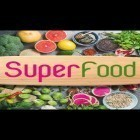 Con applicazione  per Android scarica gratuito SuperFood - Healthy Recipes sul telefono o tablet.