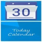 Con applicazione Servers Ultimate per Android scarica gratuito Today calendar sul telefono o tablet.