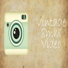 Con applicazione  per Android scarica gratuito Vintage 8mm video - VHS sul telefono o tablet.