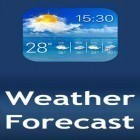Con applicazione  per Android scarica gratuito Weather Forecast by smart-pro sul telefono o tablet.