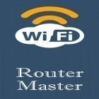 Con applicazione  per Android scarica gratuito WiFi router master - WiFi analyzer & Speed test sul telefono o tablet.