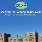 Con applicazione  per Android scarica gratuito World around me sul telefono o tablet.