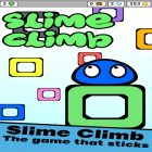 Con gioco VIERSTA 3D – Jumping & Running | Endless Surfer! per Android scarica gratuito Slime Climb: Climbing & Bouncing Cube Climber Jump sul telefono o tablet.