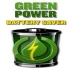 Con applicazione  per Android scarica gratuito Green: Power battery saver sul telefono o tablet.