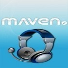 Con applicazione  per Android scarica gratuito Maven music player: 3D sound sul telefono o tablet.