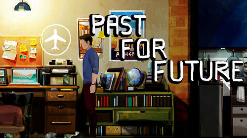 Scaricare gioco Avventura Past for future per iPhone gratuito.