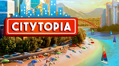 Scaricare gioco Strategia Citytopia: Build your dream city per iPhone gratuito.