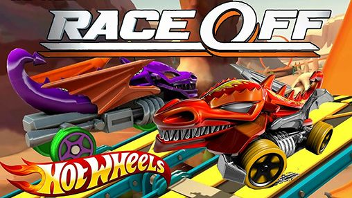 Scaricare gioco Corse Hot wheels: Race off per iPhone gratuito.